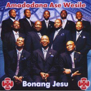 Album: Amadodana Ase Wesile – Bonang Jesu (2009)