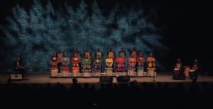 Soweto Gospel Choir - Hallelujah