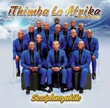 Ithimba Le Afrika Musical Group