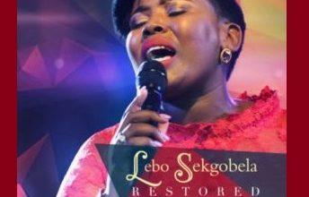 Lebo Sekgobela Restored