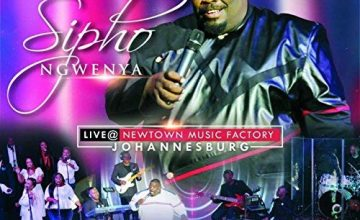Album: Sipho Ngwenya – Intimate Worship season 3