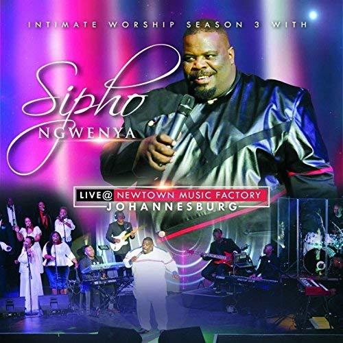 Album: Sipho Ngwenya – Intimate Worship season 3