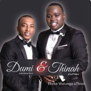 Album: Thinah Zungu & Dumi Mkokstad