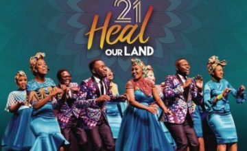 Album: Joyous Celebration – Volume 21: Heal Our land