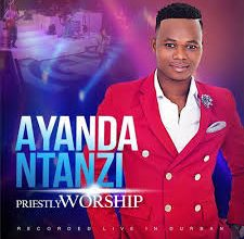 Album: Ayanda Ntanzi – Priestly Worship