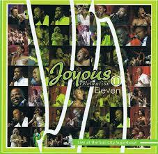 Joyous Celebration 11