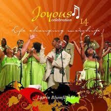 Joyous Celebration – Joyous Celebration 14