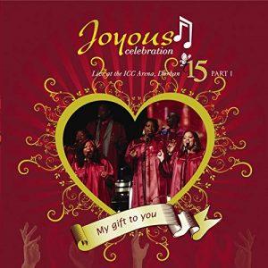 Album: Joyous Celebration – My Gift to You, Vol. 15