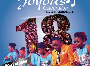 Joyous Celebration – Vol