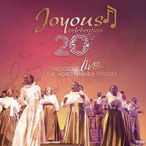 Joyous Celebration – Volume 20