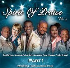 Album Spirit of Praise – Spirit of Praise
