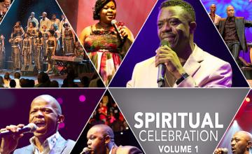 Spiritual Celebration Vol 1