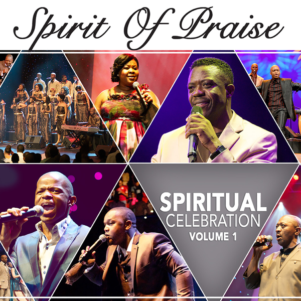 Spiritual Celebration Vol 1 Mp3