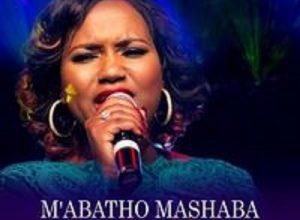 M'abatho Mashaba