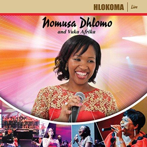 Nomusa Dhlomo & Vuka Afrika