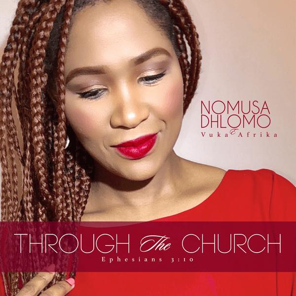 Winnie Mashaba New Song 2019: DOWNLOAD EP: Nomusa Dhlomo & Vuka Afrika