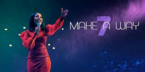 Spirit of Praise – Make a way