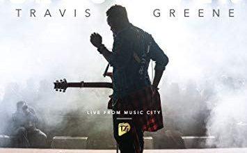 Album: Travis Greene – Crossover Mp3 Download