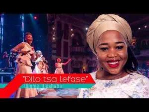 Women In Praise – Dilo Tsa lefase