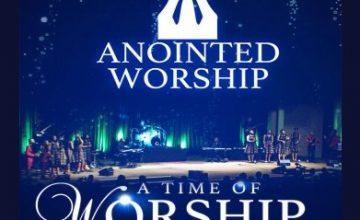 Anointed Worship – Morena Morena!