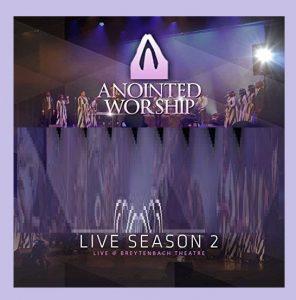 Anointed Worship – Live Season