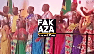 Soweto Gospel Choir – Baba Yethu