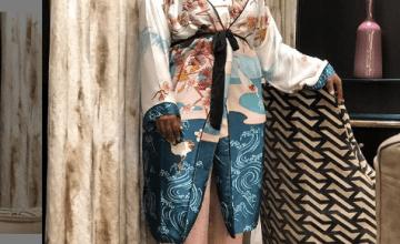 Swazi – The Declaration