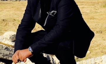 Sfiso Ncwane - Bayede Baba