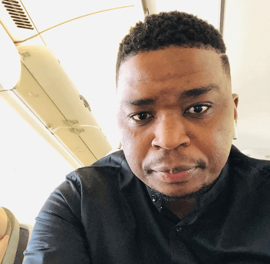 Dr. Tumi – Seated On The Throne