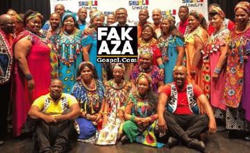"""Soweto Gospel Choir – Emlanjeni """"Yelele"""""""