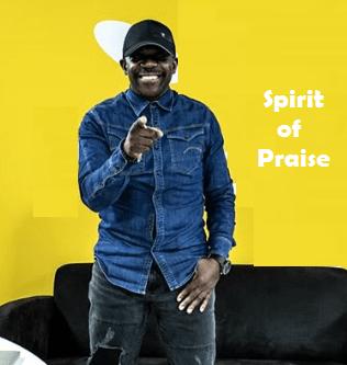 Spirit of Praise – Walk Upon the Water