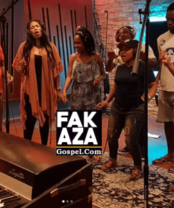 Soweto Gospel Choir – Loliwe