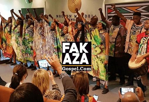 Soweto Gospel Choir – Amazing Man