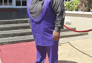Sipho Ngwenya – Konke Kuhamba Kahle