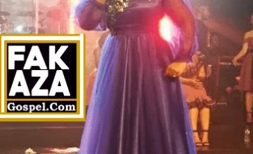 Kholeka – Nak Ukuvuka