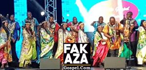 Soweto Gospel Choir – Wa Hambe Nate