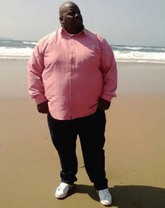 Sipho Ngwenya – Hamba Vangeli