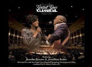 Jonathan Butler & Juanita Bynum