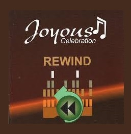 Joyous Celebration – Rewind