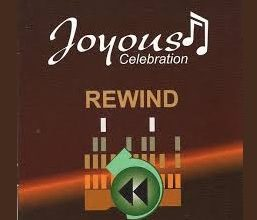 Joyous Celebration – Rewind