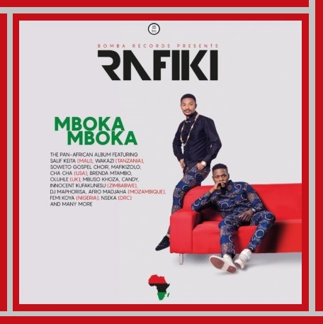 Rafiki – Ngiyeza Baba - Soweto Gospel Choir