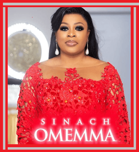 SINACH - OMEMMA Ft. Nolly Mp3 Download