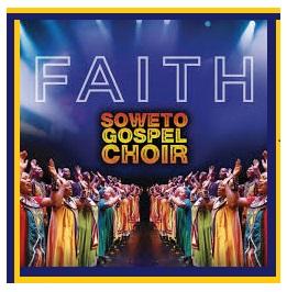 Album: Soweto Gospel Choir