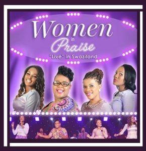 Album: Women in Praise Vol. 3