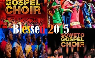 Soweto Gospel Choir – Shewane