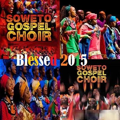 Soweto Gospel Choir – Shewane