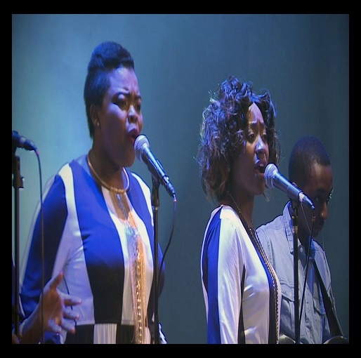 Anointed Worship – Tenda Mp3 Download