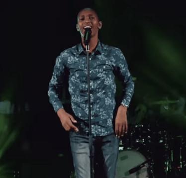 Israel Mbonyi – Nturi Wenyine