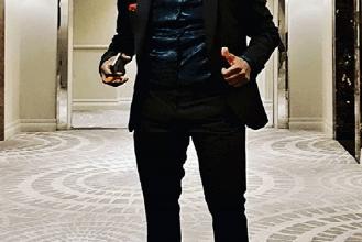 Takie Ndou – Ri a Livhuwa Yeso
