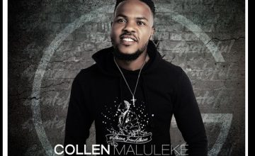 Collen Maluleke – Jesus You Are